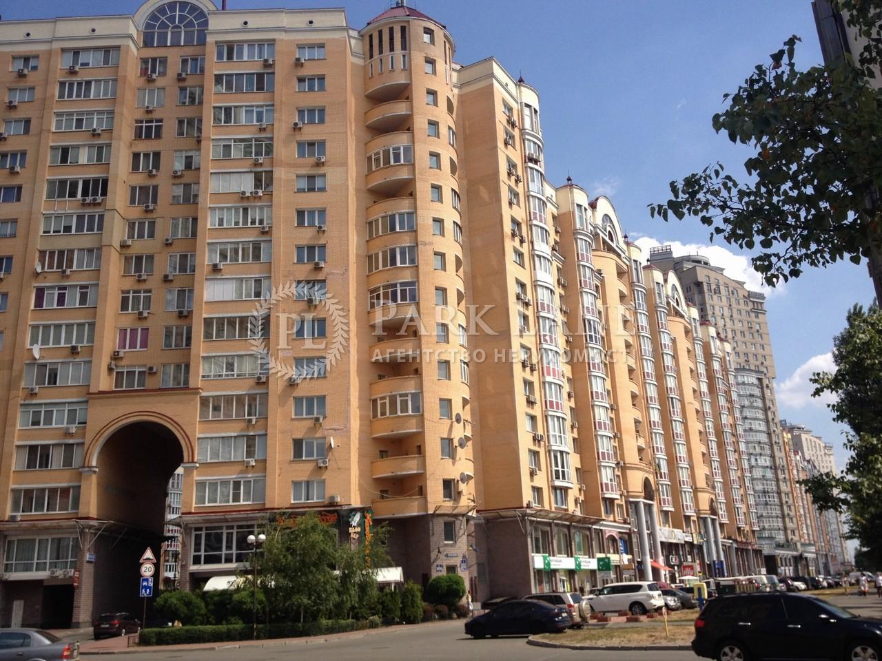 Квартира Героев Сталинграда просп., 6 корпус 6, Киев, I-30362 - Фото 1