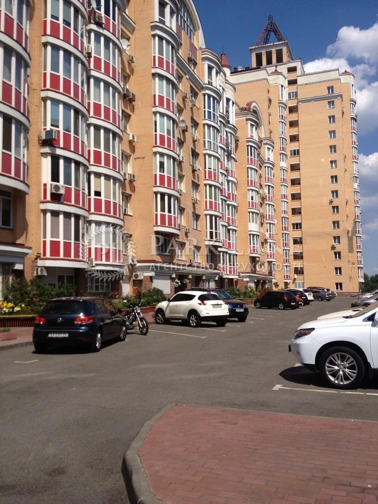 Квартира Героев Сталинграда просп., 6б, Киев, K-25262 - Фото 2