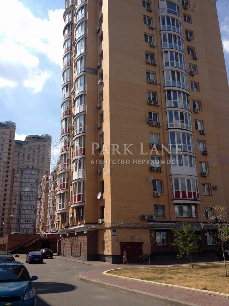 Квартира Героев Сталинграда просп., 6б, Киев, K-25262 - Фото 3