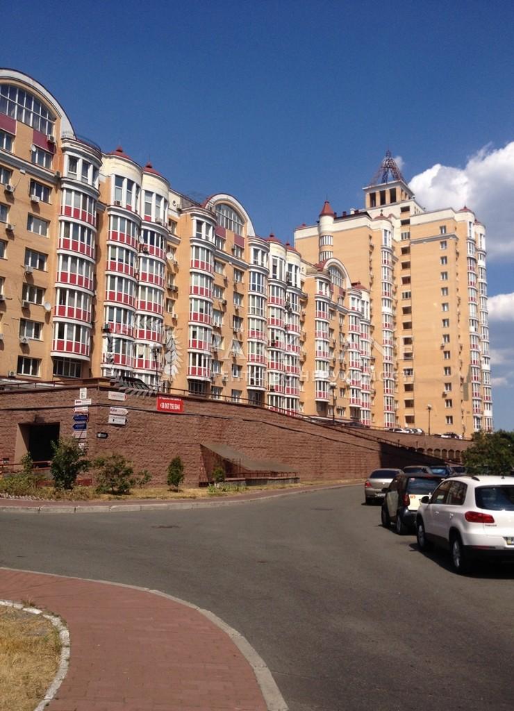 Квартира B-73053, Героїв Сталінграду просп., 6б, Київ - Фото 1