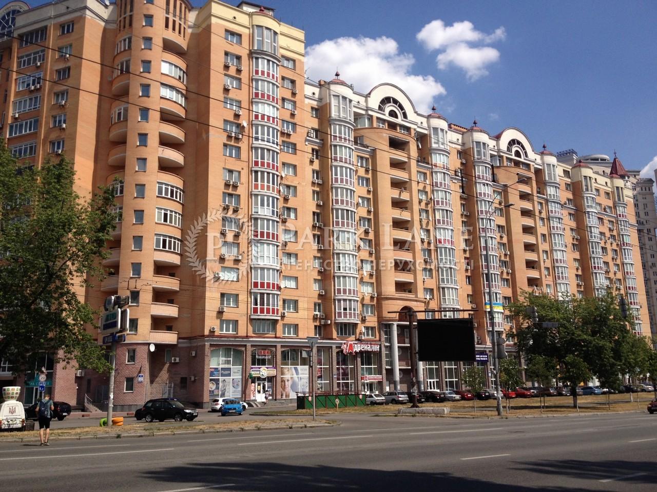 Квартира Героев Сталинграда просп., 4 корпус 3, Киев, Z-589314 - Фото 1