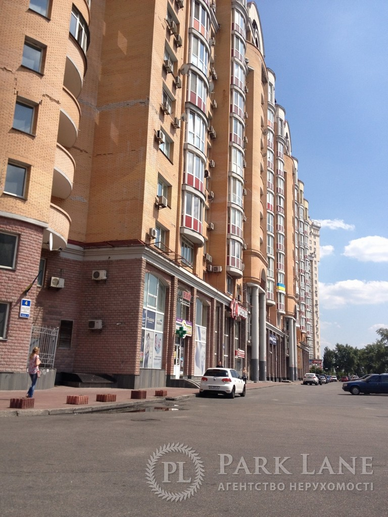 Квартира Героев Сталинграда просп., 4 корпус 3, Киев, Z-589314 - Фото 16