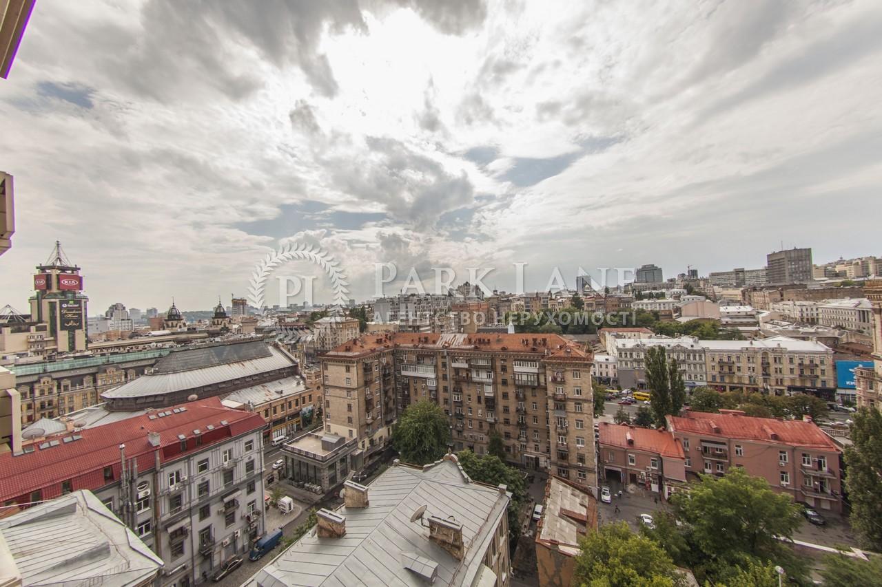 Квартира L-21652, Круглоуниверситетская, 3/5, Киев - Фото 21