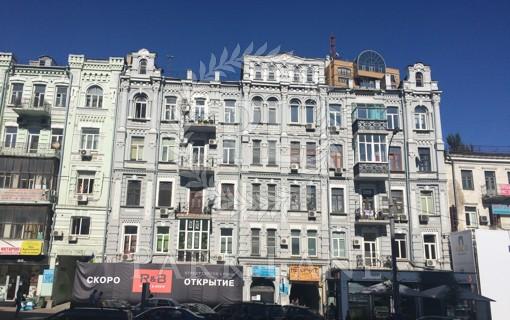 Офис, Бассейная, Киев, Z-377950 - Фото
