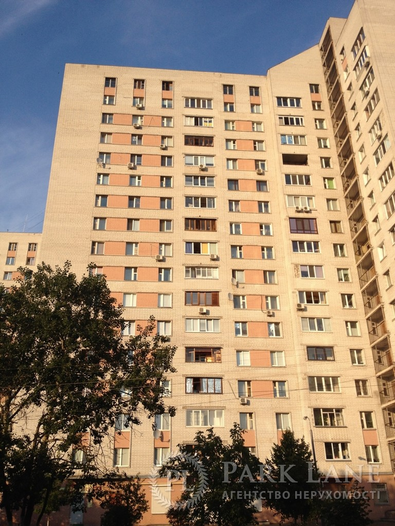 Квартира ул. Верховинца Василия, 10, Киев, B-83770 - Фото 3