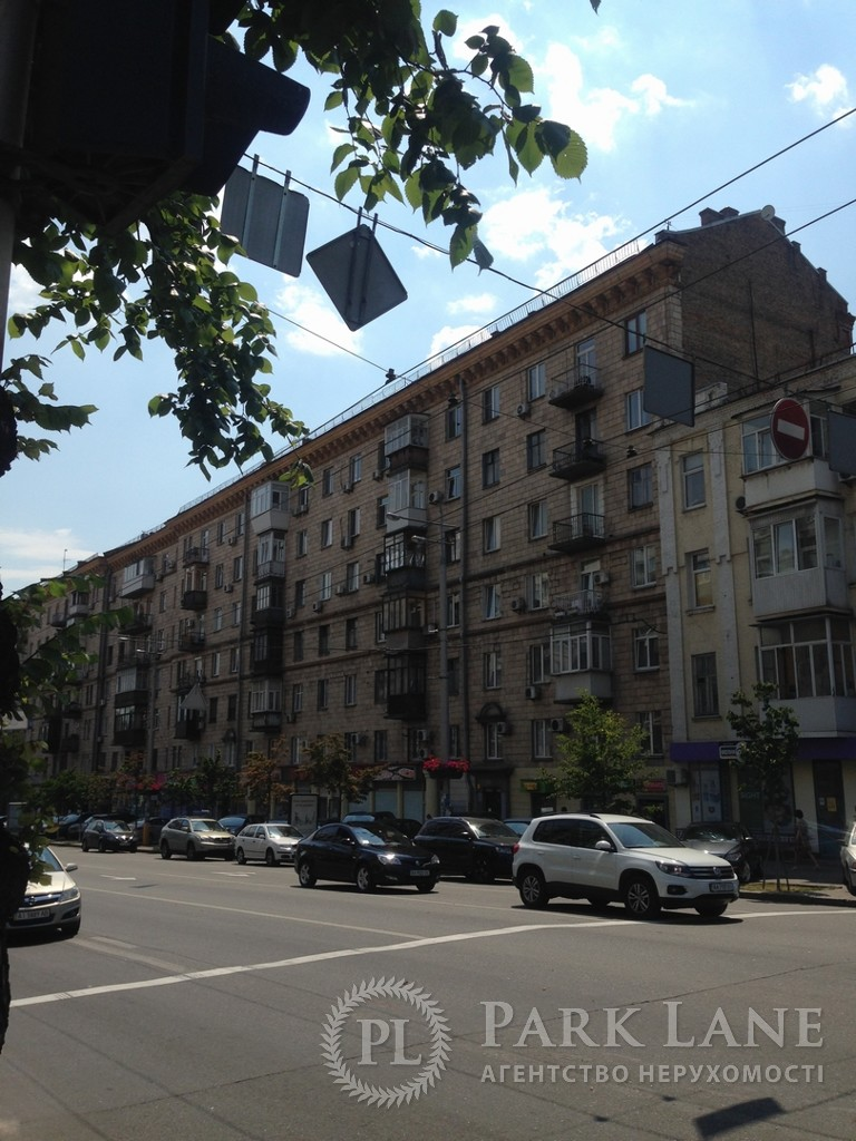 Квартира ул. Большая Васильковская, 132, Киев, Z-1498843 - Фото 1