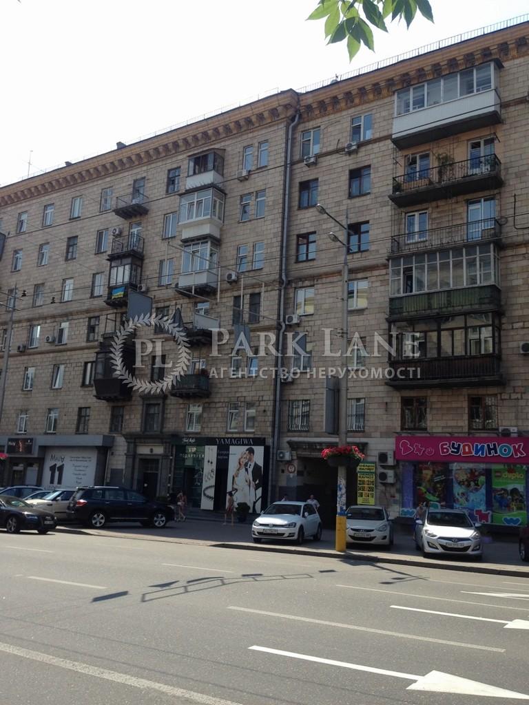 Квартира ул. Большая Васильковская, 132, Киев, Z-1498843 - Фото 14