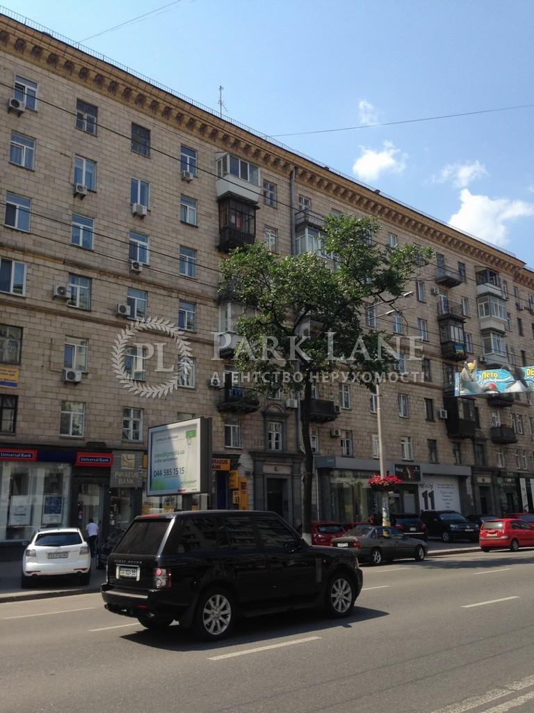 Квартира ул. Большая Васильковская, 132, Киев, Z-1498843 - Фото 15