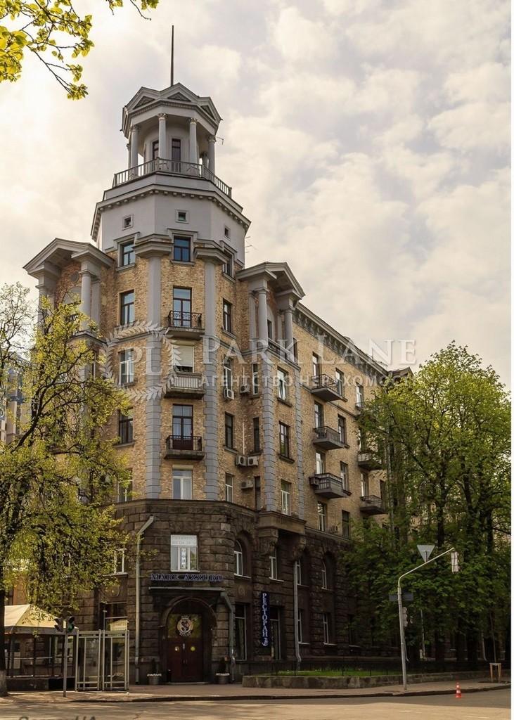 Квартира ул. Банковая, 1/10, Киев, L-17974 - Фото 6
