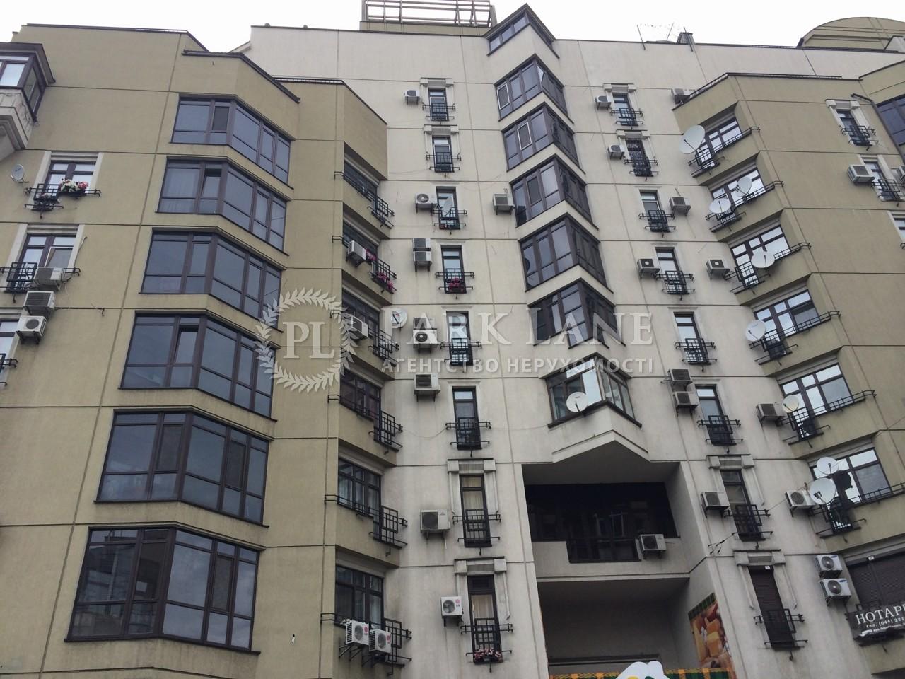 Квартира ул. Бульварно-Кудрявская (Воровского) , 36, Киев, K-30877 - Фото 19