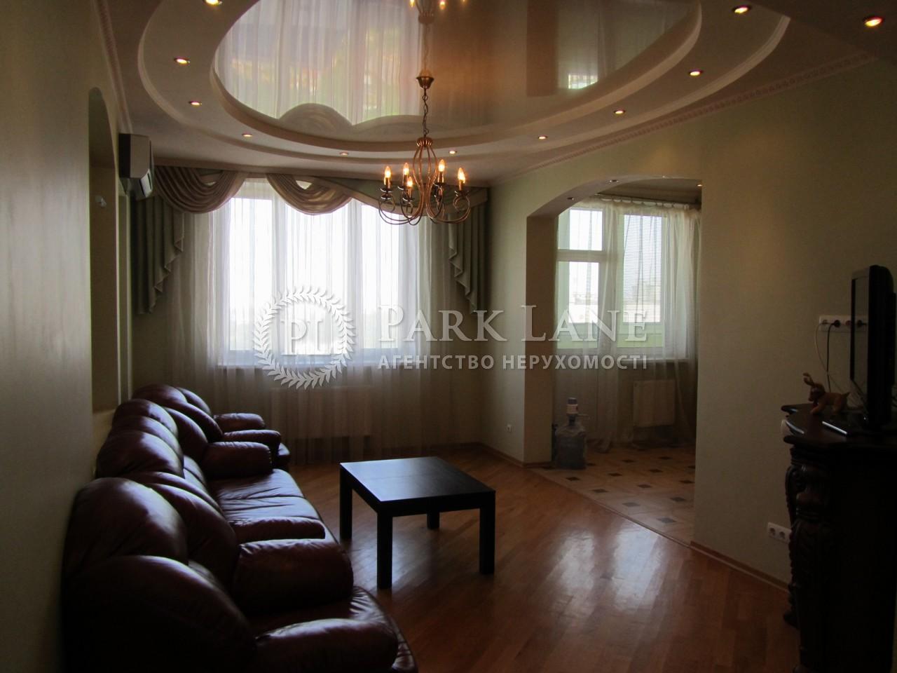 Квартира Науки просп., 30, Київ, N-8037 - Фото 5