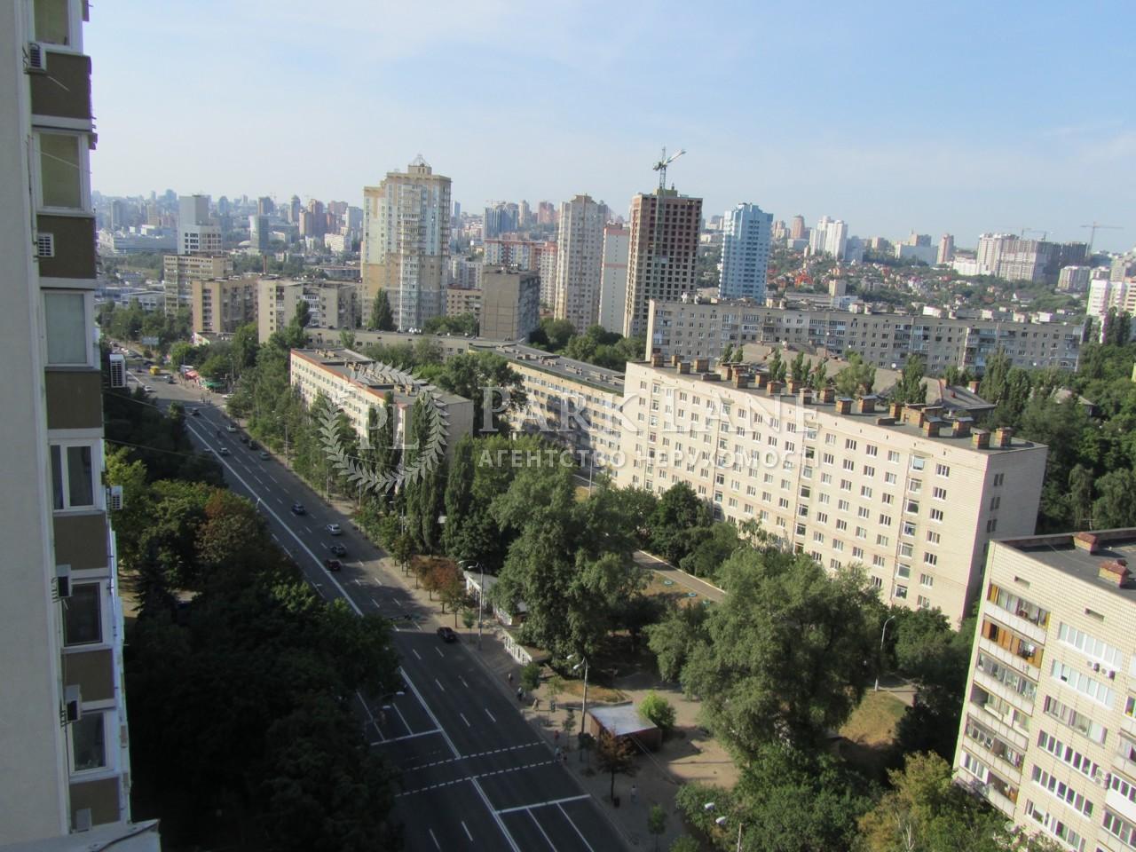 Квартира Науки просп., 30, Київ, N-8037 - Фото 15