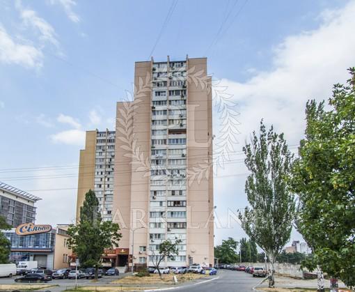 Квартира Дарницкий бульв., 8, Киев, Z-399479 - Фото