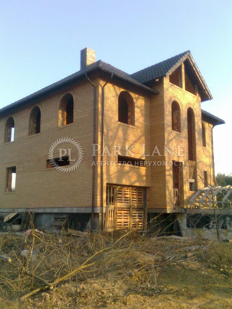 Будинок Забір'я, X-22124 - Фото 4