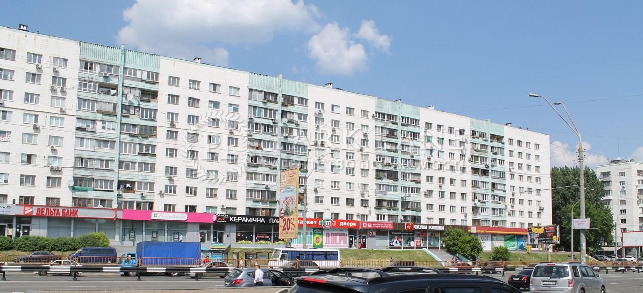 Квартира J-27419, Победы просп., 20, Киев - Фото 1