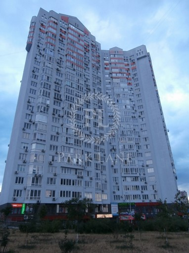 Квартира Чавдар Єлизавети, 1, Київ, I-30102 - Фото