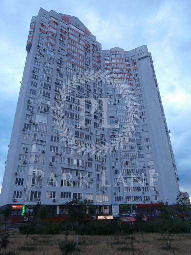 Квартира Чавдар Елизаветы, 1, Киев, Z-706814 - Фото