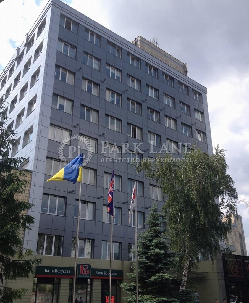 Офис, K-22316, Жилянская, Киев - Фото 2