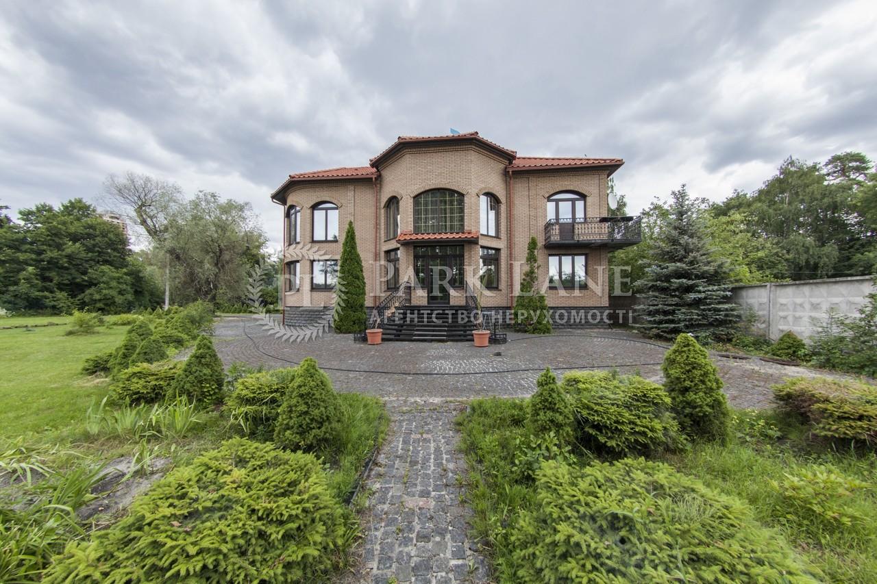 Дом ул. Шевченко (Борщаговка), Киев, Z-726028 - Фото 1