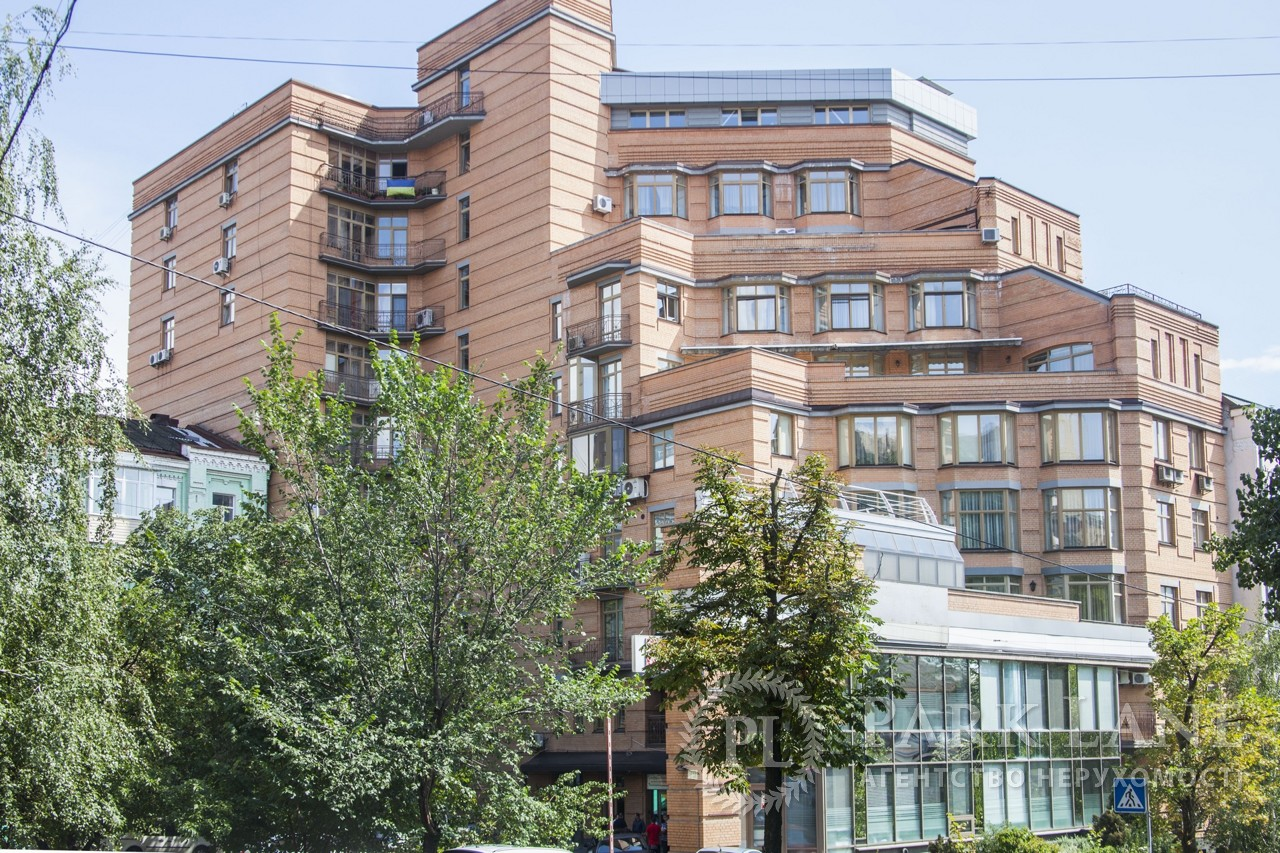 Квартира ул. Владимирская, 79, Киев, K-27540 - Фото 1