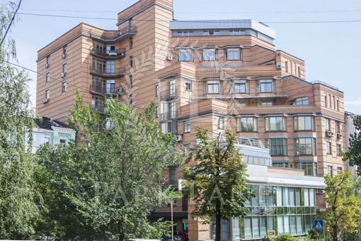 Нежитлове приміщення, Володимирська, Київ, B-98355 - Фото