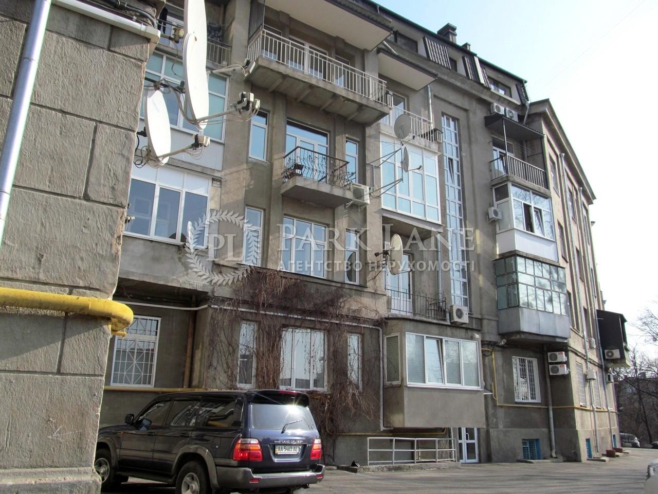 Нежитлове приміщення, Z-103854, Круглоуніверситетська, Київ - Фото 2