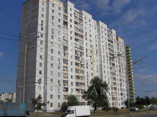 Квартира Драйзера Теодора, 42, Киев, R-20722 - Фото