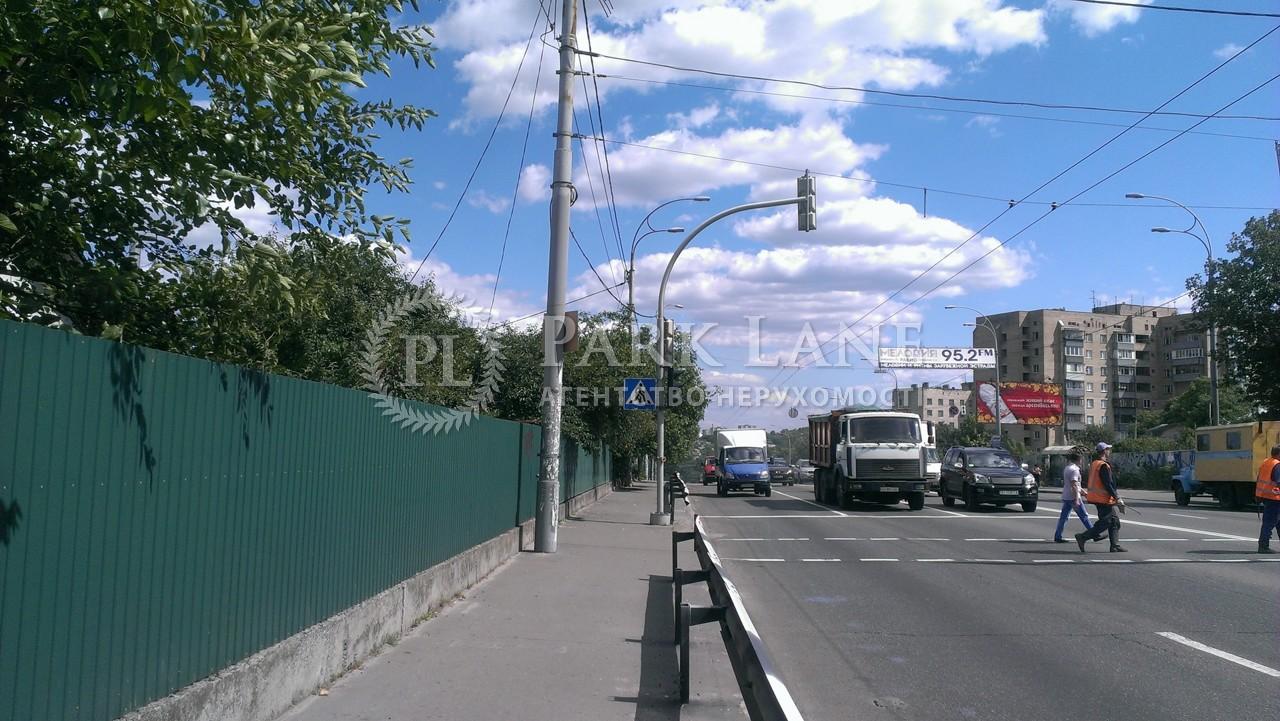 Земельный участок J-20474, Лобановского просп. (Краснозвездный просп.), Киев - Фото 12