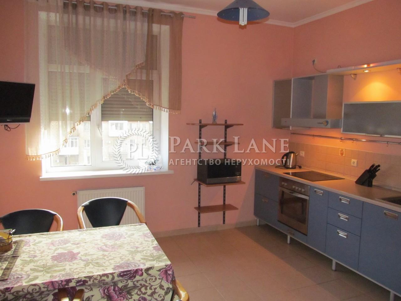 Квартира Леси Украинки бульв., 7б, Киев, Z-582560 - Фото 3