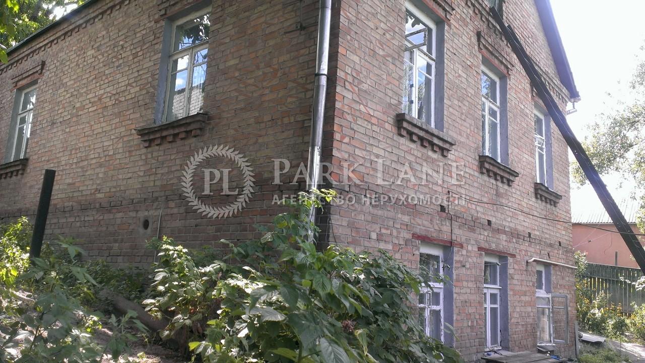 Земельный участок J-20474, Лобановского просп. (Краснозвездный просп.), Киев - Фото 1