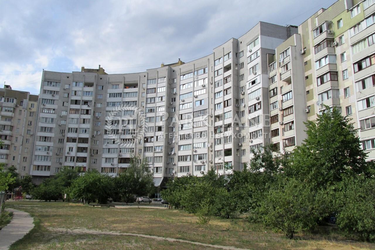 Квартира ул. Ахматовой, 9/18, Киев, Z-565672 - Фото 12