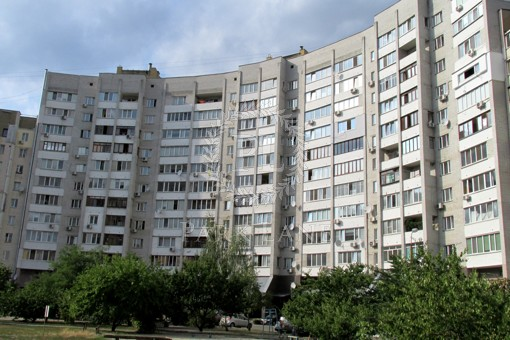 Квартира Ахматової Анни, 9/18, Київ, Z-767445 - Фото