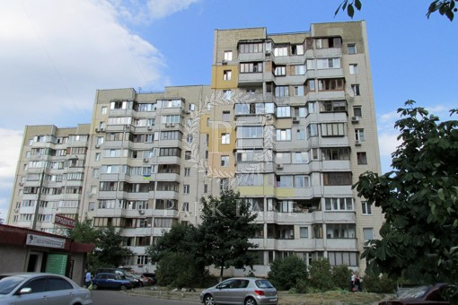 Apartment Akhmatovoi Anny, 11, Kyiv, Z-590217 - Photo