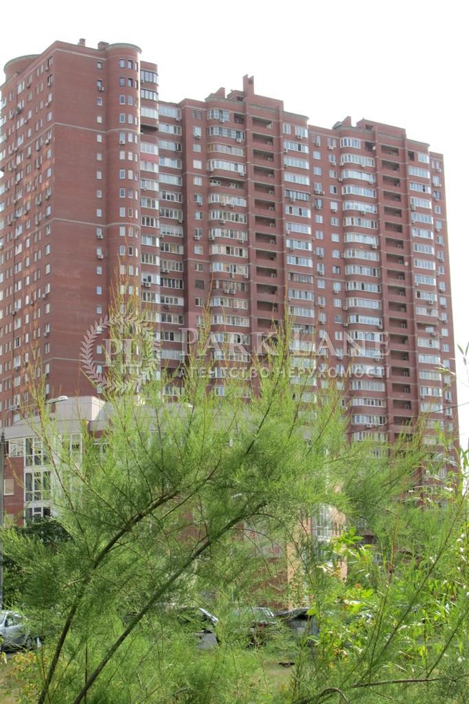 Нежилое помещение, ул. Ахматовой, Киев, Z-319712 - Фото 11