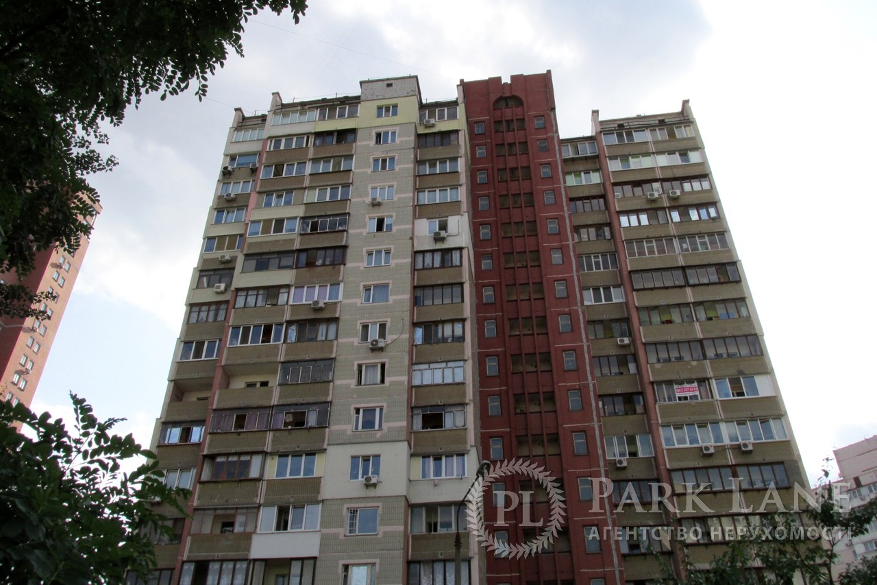 Квартира ул. Ахматовой, 13а, Киев, Z-725057 - Фото 2