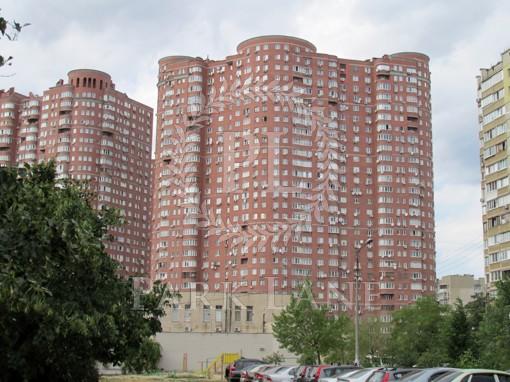 Квартира Ахматовой, 13д, Киев, Z-567064 - Фото