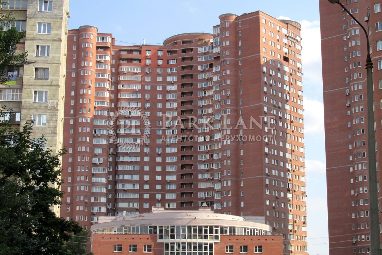 Нежитлове приміщення, вул. Ахматової Анни, Київ, R-16151 - Фото 7