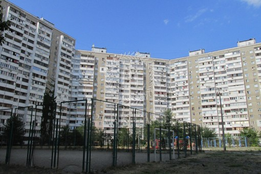 Квартира Ахматовой, 19, Киев, F-42825 - Фото