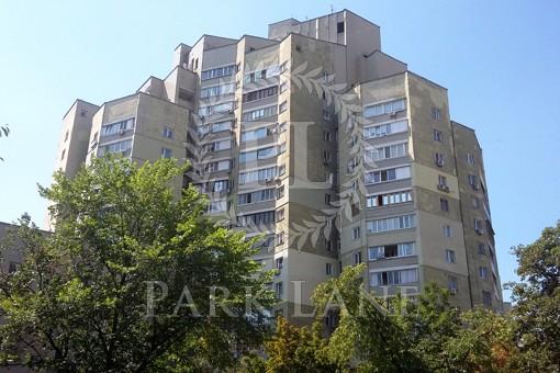 Квартира Антоновича (Горького), 125а, Киев, R-23656 - Фото
