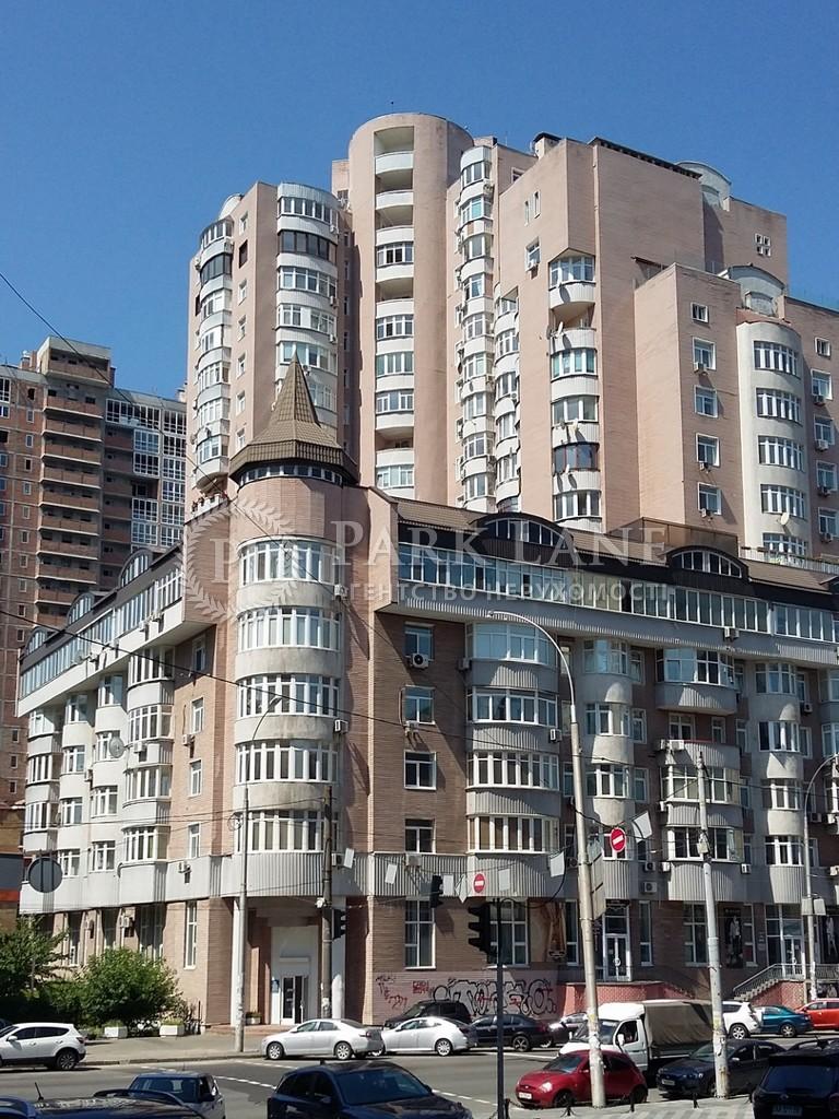 Квартира ул. Антоновича (Горького), 140, Киев, Z-370778 - Фото 22
