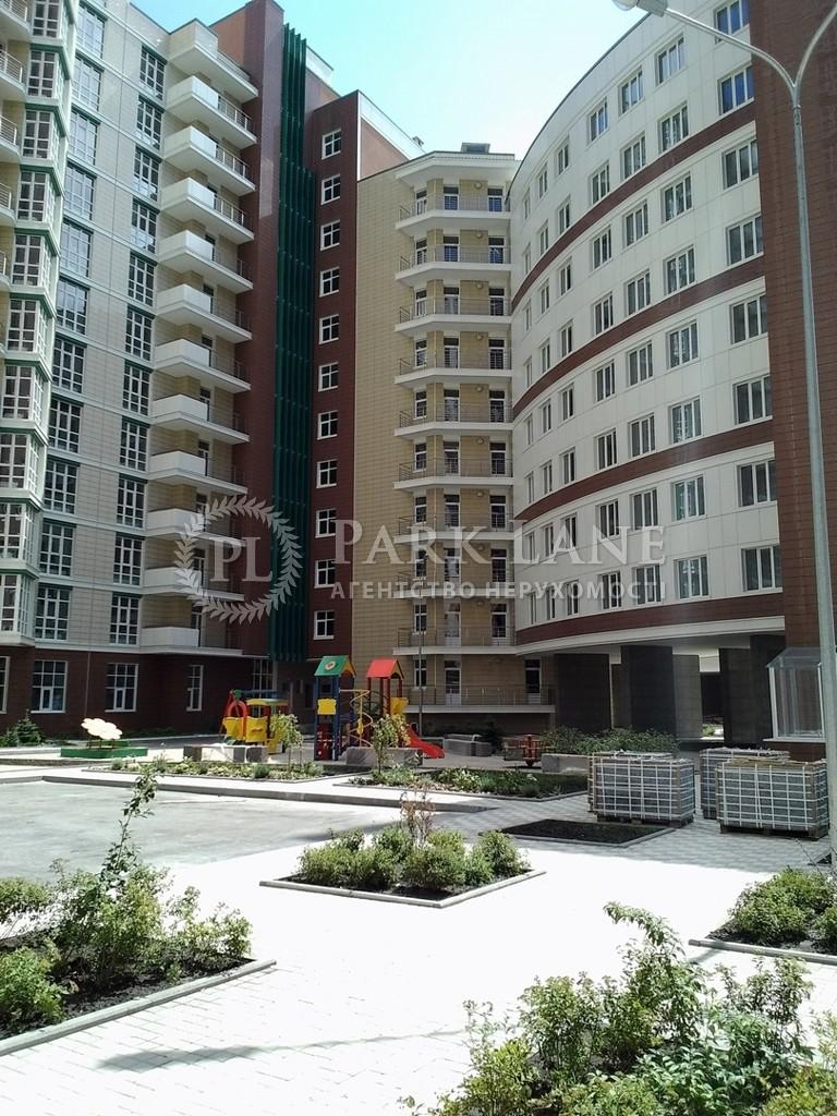 Квартира ул. Филатова Академика, 2/1, Киев, H-44364 - Фото 23