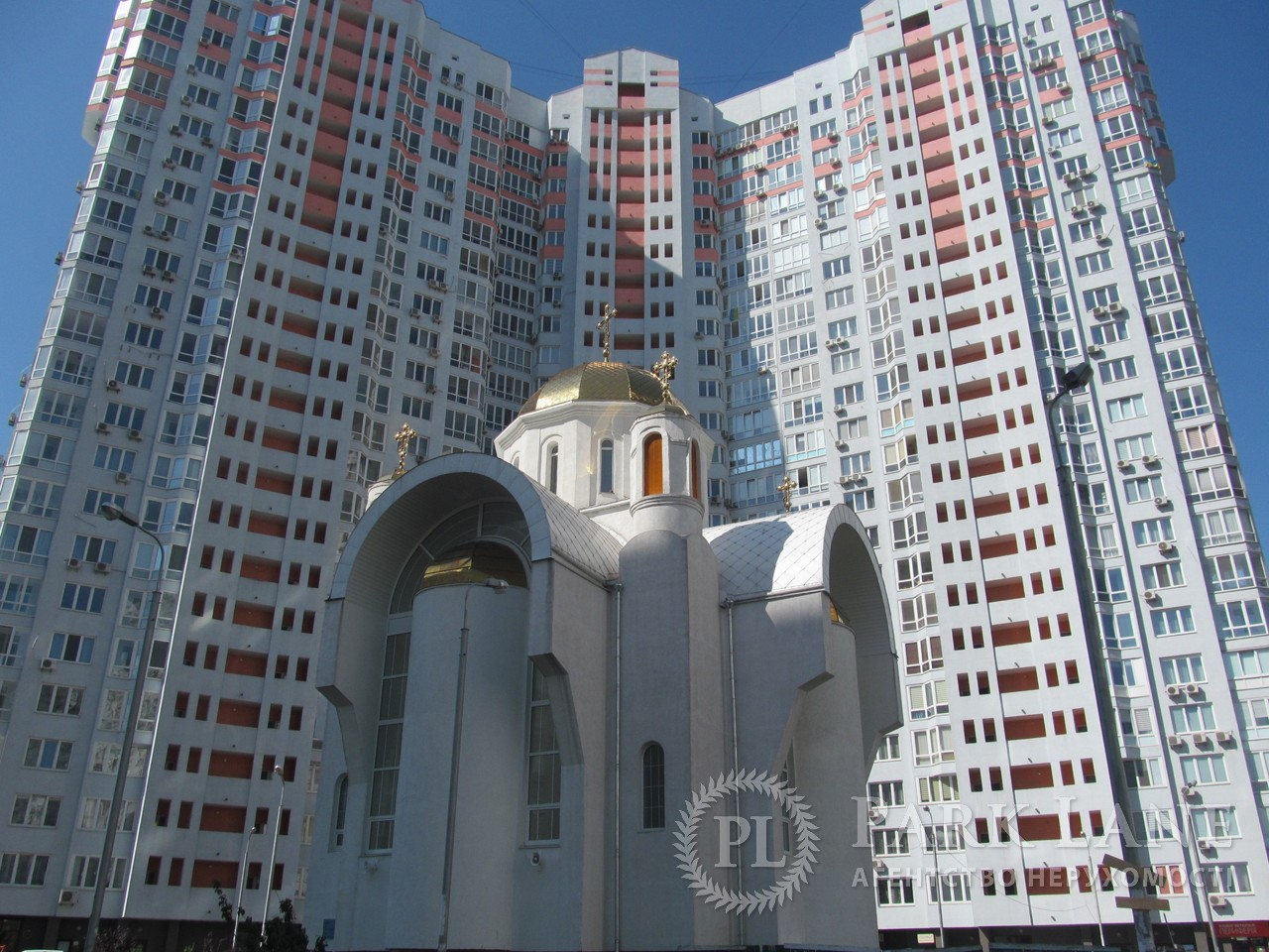Квартира ул. Чавдар Елизаветы, 1, Киев, K-24134 - Фото 20