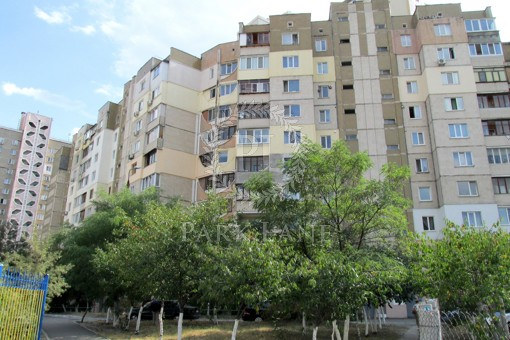 Apartment Hryhorenka Petra avenue, 21, Kyiv, Z-691535 - Photo