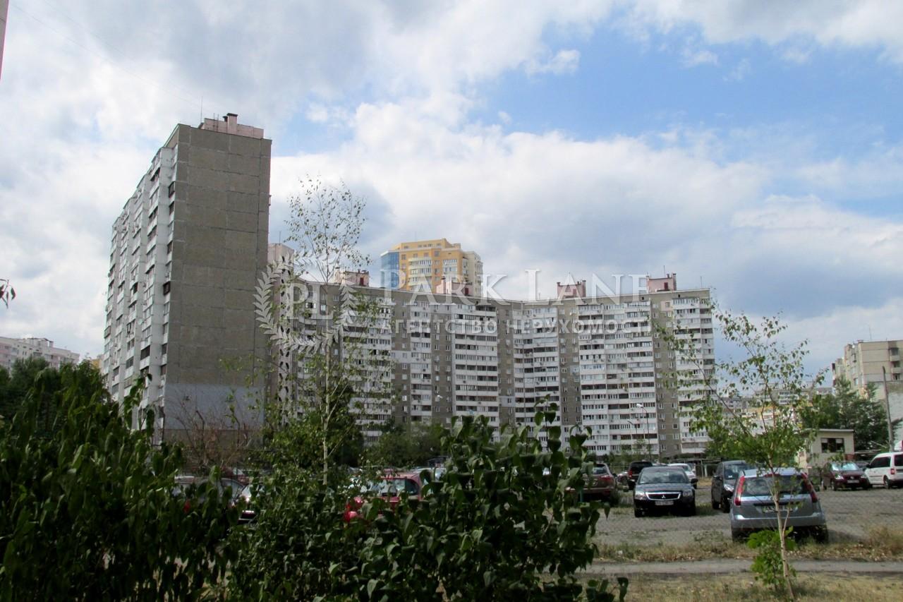 Квартира Григоренко Петра просп., 25, Киев, M-38378 - Фото 13