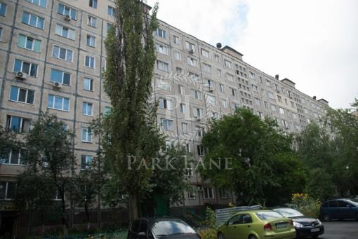 Квартира Науки просп., 6, Киев, R-30906 - Фото