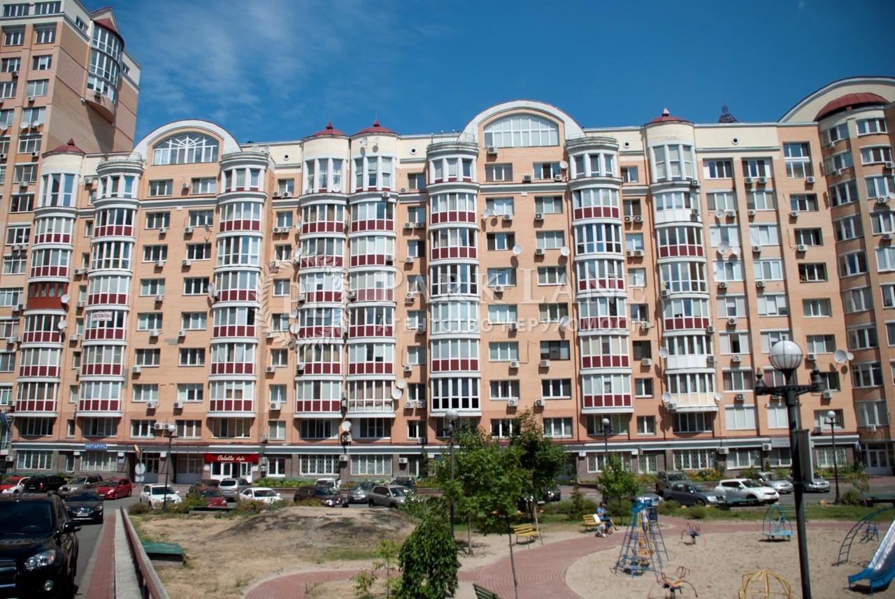 Квартира Героев Сталинграда просп., 6 корпус 3, Киев, R-36317 - Фото 16