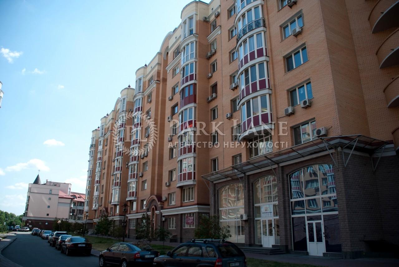 Квартира Героев Сталинграда просп., 6 корпус 3, Киев, R-36317 - Фото 1