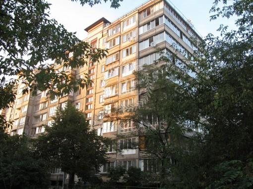 Квартира Челябинская, 1, Киев, Z-303612 - Фото