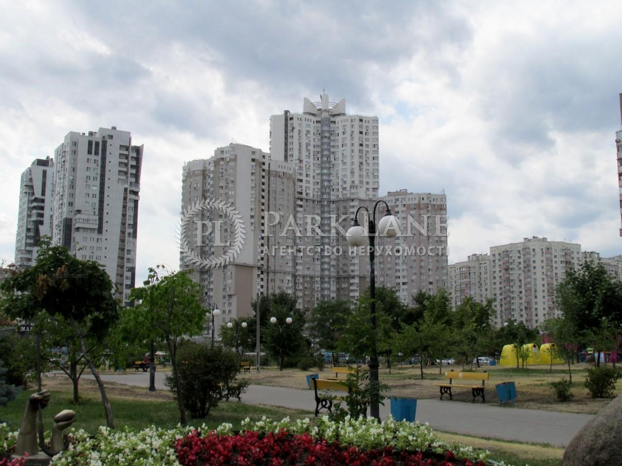 Офіс, вул. Срібнокільська, Київ, Z-284997 - Фото 5