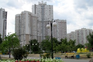 Квартира B-91576, Срибнокильская, 1, Киев - Фото 1